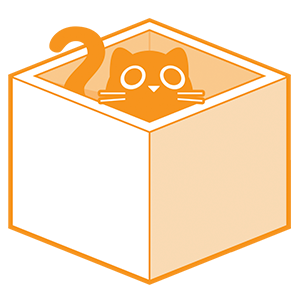 CatBox the Experiment Logo